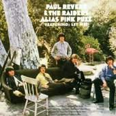 Paul Revere & The Raiders - Alias Pink Puzz+5 Bonustracks