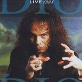 Dio - Live 1998 Sofia/Edice 2011