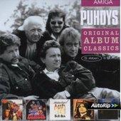 Puhdys - Original Album Classics