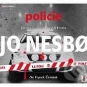 Jo Nesbø - Policie: Desátý případ Harryho Holea/MP3