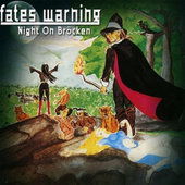 Fates Warning - Night On Bröcken (Remastered)