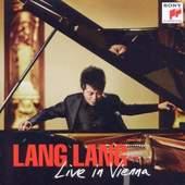 Lang Lang - Live In Vienna (Standard Version)