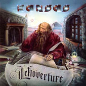 Kansas - Leftoverture - 180 gr. Vinyl