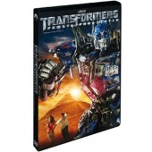 Film/Sci-Fi - Transformers: Pomsta poražených