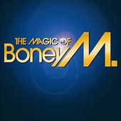 Boney M. - Magic Of Boney M.