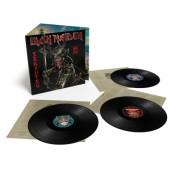Iron Maiden - Senjutsu (2021) - Vinyl