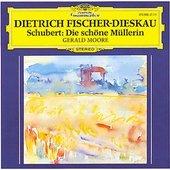 Schubert, Franz - SCHUBERT Die schöne Müllerin / Fischer-Dieskau