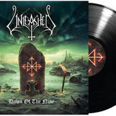Unleashed - Dawn Of The Nine - 180 gr. Vinyl