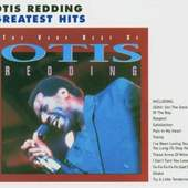 Otis Redding - Very Best Of Otis Redding