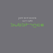Joy Division - Substance (1977-1980) - 180 gr. Vinyl