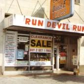 Paul McCartney - Run Devil Run (1999)
