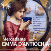 Saverio Mercadante - Emma d'Antiochia (2004)