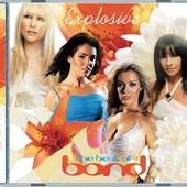 Bond - BOND - EXPLOSIVE The best of Bond