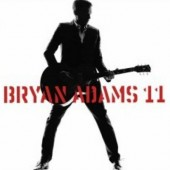 Bryan Adams - 11 (Regional Version, 2008)