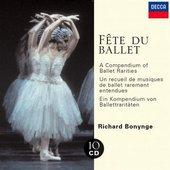 Richard Bonynge - Fête du ballet ballet