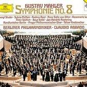 Claudio Abbado - MAHLER Symphonie No. 8 Abbado