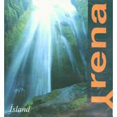 Yrena - Ísland (1998)