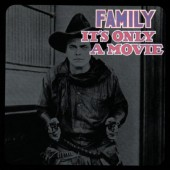 Family - It's Only A Movie (Edice 1989)