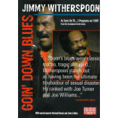 Jimmy Witherspoon - Goin' Down Blues (DVD, 2009)