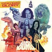 Gama Bomb - Untouchable Glory (Black Vinyl) - Vinyl
