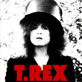 T. Rex - Slider (Deluxe Edition Remastered)