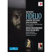 Ludwig van Beethoven - Fidelio (DVD, 2016)