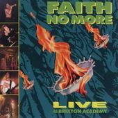 Faith No More - Live At The Brixton Academy (1991)