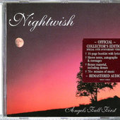Nightwish - Angels Fall First (Special 10th Anniversary Edition) /COLLECTORS EDITION