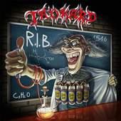 Tankard - R.I.B/Vinyl Limited Edition