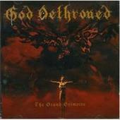 God Dethroned - The Grand Grimoire