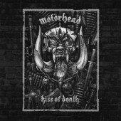 Motörhead - Kiss Of Death (Reedice 2019)