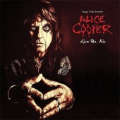 Alice Cooper - Live On Air (Limited Edition, 2017) – Vinyl