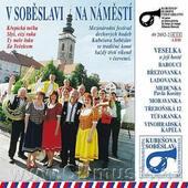Various Artists - VSoběslavi Na Náměstí (2002)