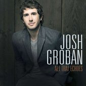 Josh Groban - All That Echoes 4.3.2013