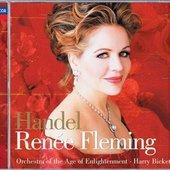 Fleming, Renée - RENÉE FLEMING / HANDEL
