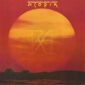 Utopia - Ra (Limited Coloured Vinyl, Edice 2020) - 180 gr. Vinyl