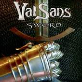 Valsans - Sword