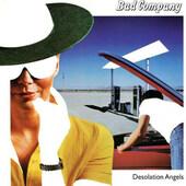 Bad Company - Desolation Angels (40th Anniversary Edition 2020)