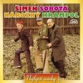 Šimek/Sobota/Nárožný/Krampol - Nejlepší scénky