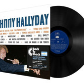 Johnny Hallyday - Sings America's Rockin'hits (Mono Edice 2016) - 180 gr. Vinyl