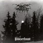 Darkthrone - Panzerfaust (Edice 2010) - 180 gr. Vinyl