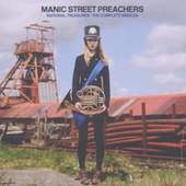 Manic Street Preachers - National Treasures: The Complete Singles (2011)
