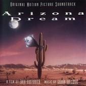 Soundtrack / Goran Bregovic - Arizona Dream (OST, Edice 2018) - Vinyl