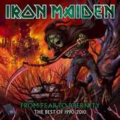 Iron Maiden - From Fear To Eternity (The Best Of 1990-2010) - 180 gr. Vinyl