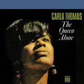 Carla Thomas - Queen Alone (Expanded Edition 2016)