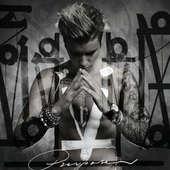 Justin Bieber - Purpose (2015)