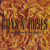 Guns N' Roses - Spaghetti Incident? (1993)