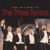 Carreras, José - The very best of the Three tenors