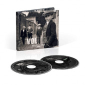Volbeat - Rewind, Replay, Rebound (Limited Deluxe Edition, 2019)