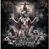 Belphegor - Conjuring The Dead (2014)